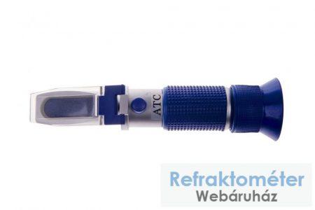 LABORNITE RHB-10ATC ipari Refraktométer