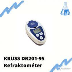 KRŰSS DR201-95 refraktométer