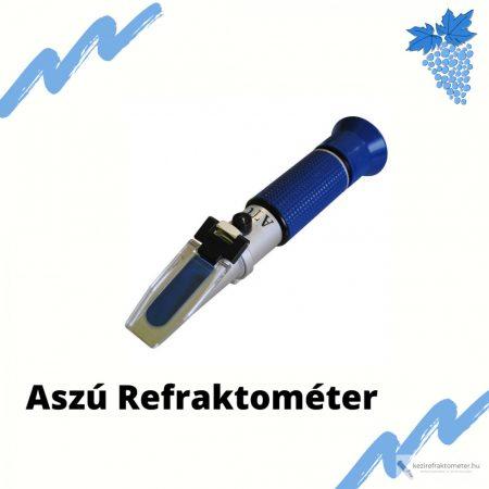 Aszu refraktométer