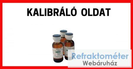 KRÜSS RI39 kalibráló folyadék