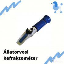 LABORNITE RHC-200ATC Állatorvosi refraktométer