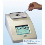 KRÜSS DR 6000-TF Nagypontosságú digitális refraktométer átfolyó cellával