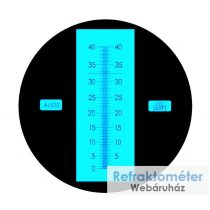 Kézi AdBlue refraktométer