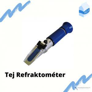 Tej refraktométer RHB-18MATC