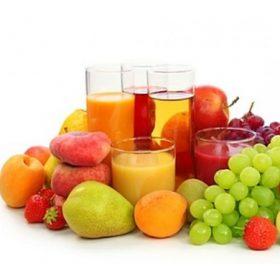 Refraktométerek gyümölcsökre, bodzára, dinnyére,