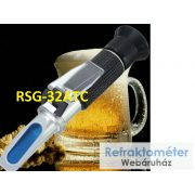 SÖR Refraktométer  RSG-32ATC