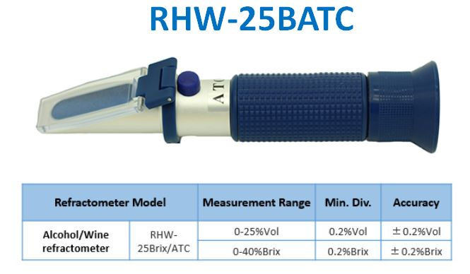 cefre refraktométer